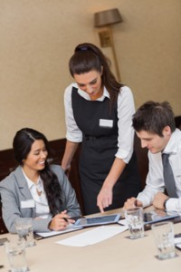 Study Hospitality Management at hotels